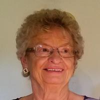 Rita Clare Weber